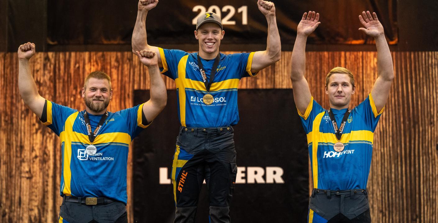 Nordiska Mästerskapen 2021
